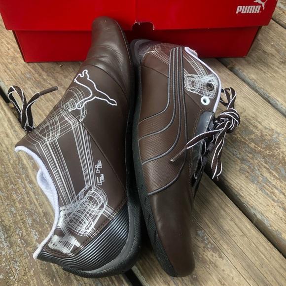 f7a55541248a Puma Future Cat S1 Atomisity Men s Shoes. M 5b26cfa2c2e9fe1bd20e2aee